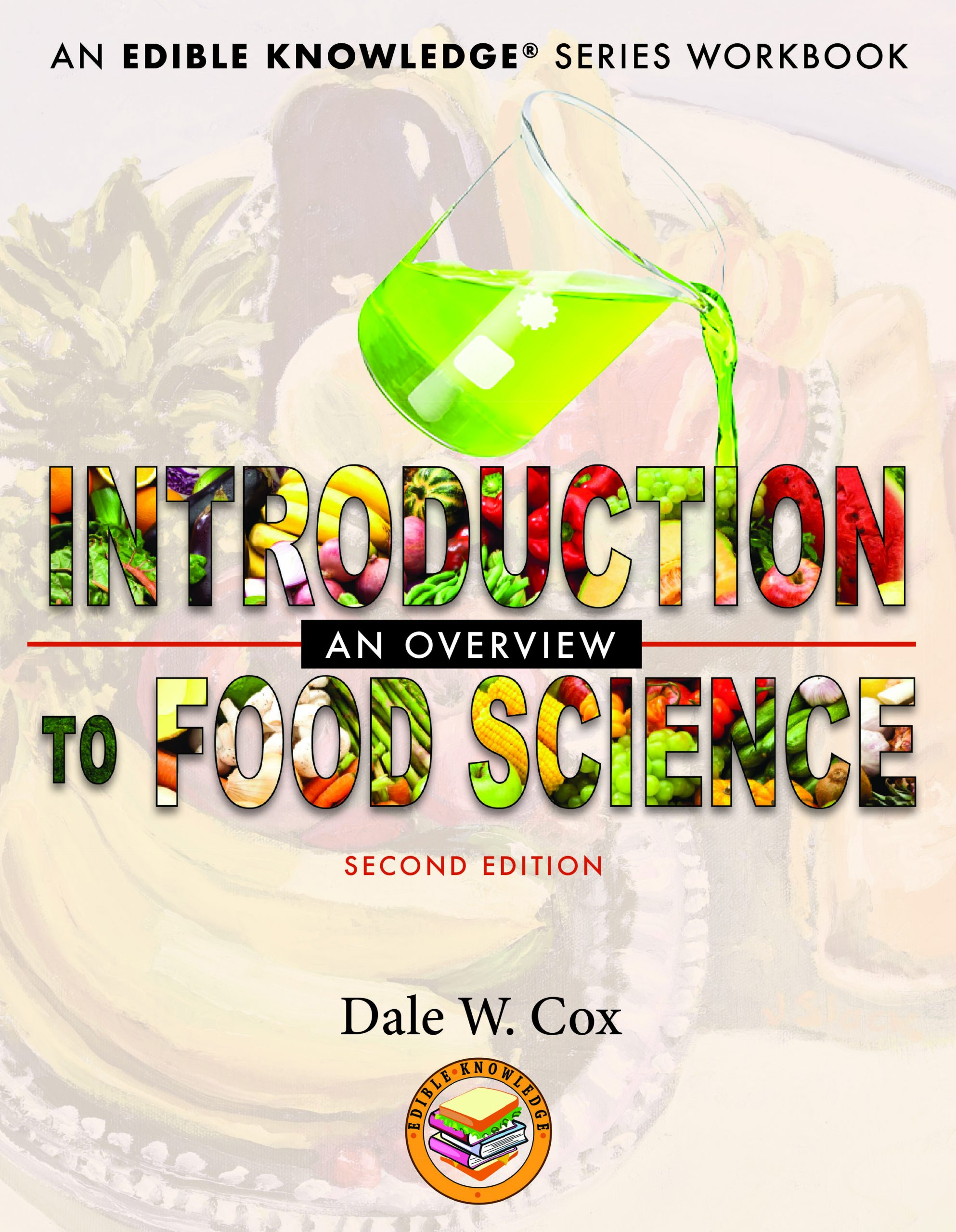 edible knowledge book